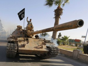 as-isis-routs-the-iraqi-army-heres-a-look-at-what-the-jihadists-have-in-their-arsenal