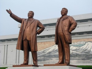 Kim_Il-sung_and_Kim_Jong-il_statues_from_Flickr