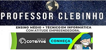 Professor Clebinho - Youtube