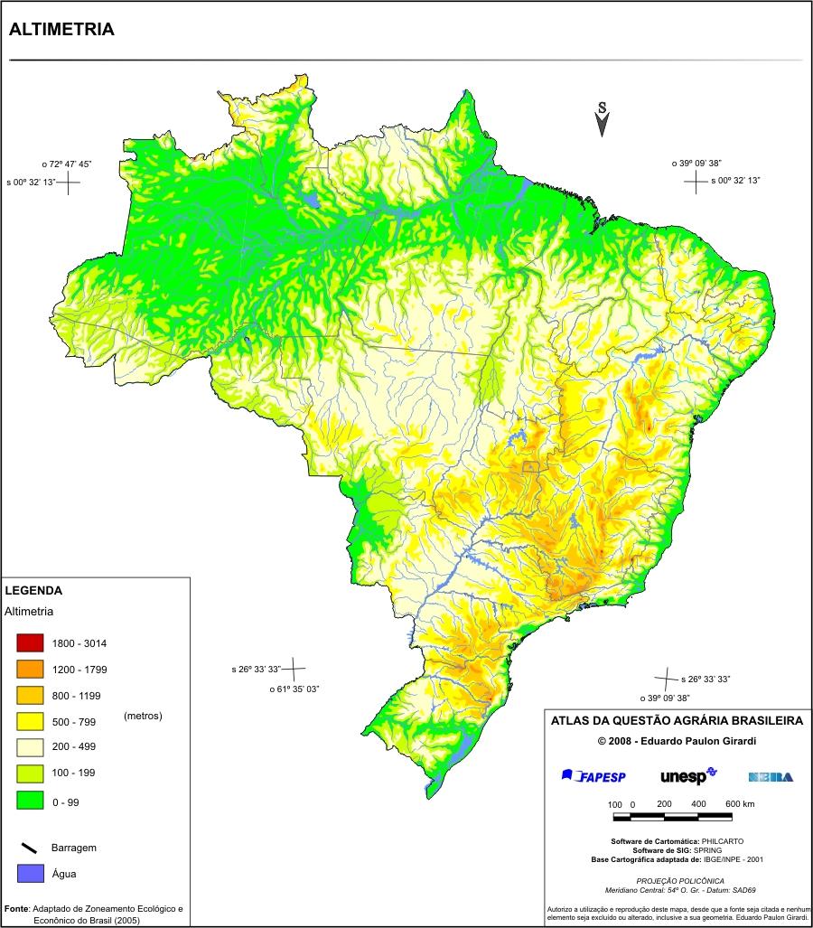174 Relevo Brasileiro Aroldo E Aziz Blog Do Professor